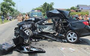 6 tháng có hơn 4.000 người chết vì tai nạn giao thông