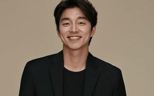 Nam diễn viên Gong Yoo - Ảnh: wishtogongyoo.com