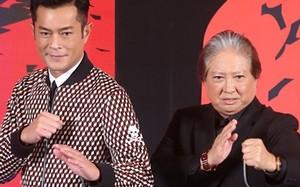 """Cổ Thiên Lạc đóng chính, Hồng Kim Bảo thiết kế hành động trong phần ba của """"Sát phá lang""""."""