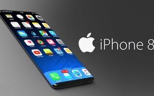 iPhone 8 có thể trang bị tia laser, giá bán lên tới 1.200 USD