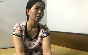 Y sĩ Hoàng Thị Hiền - người điều trị chít hẹp bao quy đầu cho hàng chục trẻ tại huyện Khoái Châu, Hưng Yên.