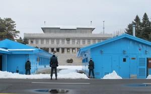 Hàn Quốc đề nghị đàm phán quân sự với Triều Tiên tại khu vực phi quân sự DMZ. (Ảnh minh họa: CNN)