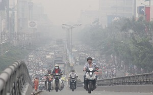 Người Hà Nội thiệt hại hàng nghìn tỷ đồng vì ô nhiễm không khí