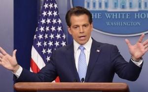 Tân Giám đốc truyền thông của Tổng thống Mỹ Donald Trump, ông Anthony Scaramucci. (Nguồn: usatoday.com)