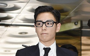 Bê bối hút cần sa của T.O.P (Big Bang) khiến đơn vị cảnh sát nghệ sĩ nhận quyết định giải thể kể từ năm 2018. Ảnh: StarNews.