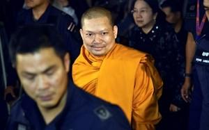 Sức hút của cựu sư ăn chơi khét tiếng Thái Lan