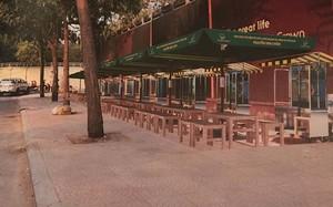 """Phối cảnh """"phố hàng rong"""" Nguyễn Văn Chiêm"""