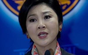 Cựu Thủ tướng Thái Lan Yingluch Shinawatra. (Nguồn: AP)