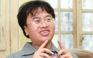 Đàm Thanh Sơn, từ thần đồng Toán đến giáo sư Vật lý hàng đầu thế giới