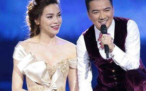 Mr Đàm cho biết, trong cuộc tình với đại gia Chu Đăng Khoa, nếu yêu vì tiền thì nữ ca sĩ đã không chủ động nói lời chia tay.