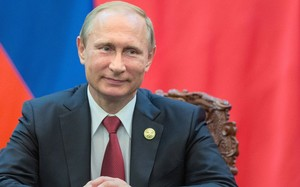 Tổng thống Vladimir Putin (Ảnh: Sputnik)