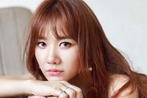 Hari Won bị ung thư cổ tử cung vào năm 2012.