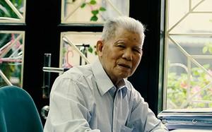 GS.TS Đặng Huy Huỳnh có nhiều đóng góp tích cực và thiết thực cho bảo tồn đa dạng sinh học của quốc gia và các nước trong khu vực. Ảnh: Báo khoa học và phát triển.