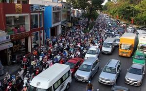 Giao lộ Hoàng Văn Thụ, Trần Quốc Hoàn và Cộng Hòa sẽ có thêm đèn tín hiệu.