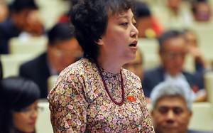 ĐBQH Phạm Khánh Phong Lan.