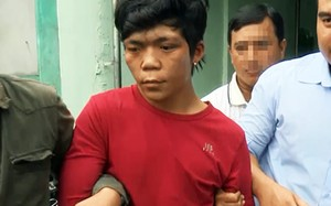 Nghi phạm bị bắt giữ sau 36 giờ gây án