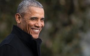 Cựu tổng thống Mỹ Barack Obama. Ảnh: CNN.