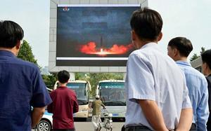 Vụ thử bom nhiệt hạch của Triều Tiên hôm 3/9 gây chấn động thế giới. (Ảnh: Reuters)
