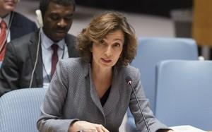Hội đồng Bảo an Liên hợp quốc nhấn mạnh vai trò của Di sản Văn hoá vì hoà bình và an ninh