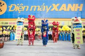 Bộ Công Thương: Thế giới di động được phép mua 100% cổ phần của Trần Anh