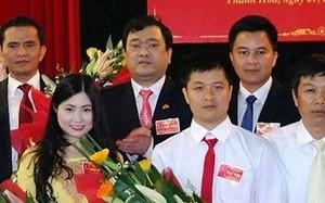 Phó Chủ tịch Thanh Hóa ưu ái, nâng đỡ không trong sáng bà Quỳnh Anh.