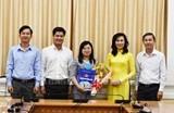 Bổ nhiệm nhân sự Hà Nội, TPHCM