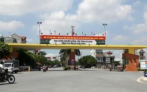 Khu Công nghiệp Đồng Văn II vẫn còn dang dở.