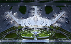 Quốc hội thông qua Nghị quyết về Dự án thu hồi đất Sân bay Long Thành