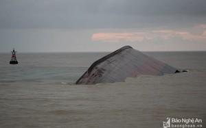 Vụ chìm tàu VTB 26: Thợ lặn ngừng tìm kiếm sau 5 ngày