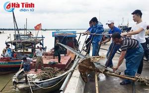Các tỉnh Bắc Trung Bộ gấp rút ứng phó bão số 4