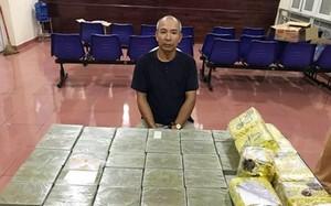 Hải Phòng: Bắt giữ số ma túy kỷ lục