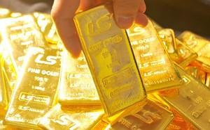 Thị trường vàng ngày 26/7: Giá vàng trong nước và quốc tế giảm nhẹ