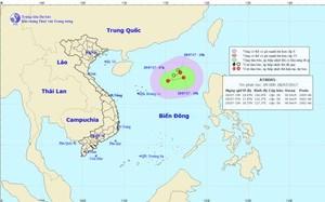 Thời tiết ngày 29/7: Bắc Bộ nắng mưa xen kẽ, ATNĐ vẫn giậm chân ngoài Biển Đông