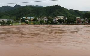 Thời tiết ngày 15/8: Tiếp tục mưa to ở các tỉnh miền núi phía Bắc
