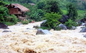 Thời tiết ngày 16/8: Cảnh báo mưa lũ các tỉnh miền núi phía Bắc