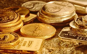 Giá vàng ngày 22/8: Vàng hưởng lợi nhờ bất ổn chính trị
