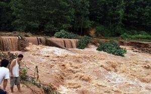 Nguy cơ lũ quét khu vực Quảng Ninh-Lạng Sơn do bão Hato