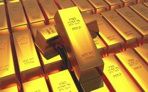Giá vàng ngày 24/8: Nhảy vọt do đồng USD suy giảm