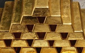 Giá vàng ngày 6/9: Xác lập đỉnh cao như kỳ vọng