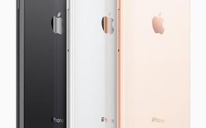 Trên tay iPhone 8, bản nâng cấp gây thất vọng