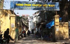 Sẽ khắc phục sự cố tại Hãng Phim truyện Việt Nam