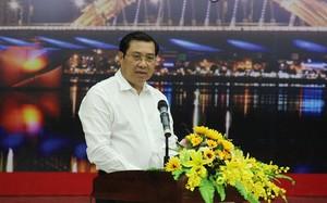 Chủ tịch Đà Nẵng chấn chỉnh các cán bộ cơ sở sau hàng loạt sự cố