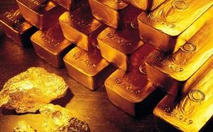 Giá vàng ngày 25/9: Giảm nhẹ trong phiên đầu tuần