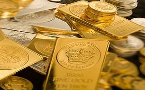 Giá vàng ngày 26/9: Căng thẳng Mỹ-Triều đẩy vàng trên mức 1300 USD