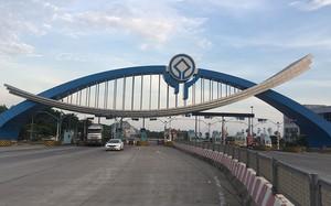 Quảng Ninh: Miễn phí giá vé cho người dân sống gần trạm BOT Đại Yên