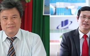 Bộ GD&ĐT bổ nhiệm 2 Thứ trưởng mới