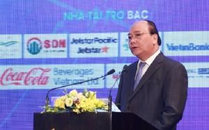 Thủ tướng Nguyễn Xuân Phúc 'nhắn nhủ riêng' với Đà Nẵng