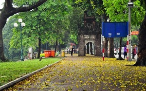 Thời tiết ngày 24/10: Bắc Bộ hửng nắng vào trưa chiều, Nam Bộ tiếp tục mưa to