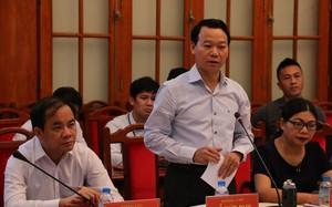 """Chủ tịch tỉnh Yên Bái: Sẽ xử lý các cá nhân sai phạm trong vụ """"biệt phủ Yên Bái"""""""