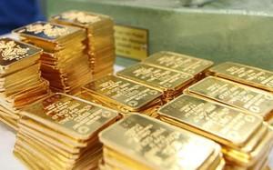 Giá vàng 16/11: Nhà đầu tư quốc tế chờ đợi dự luật cải cách thuế mới của Mỹ